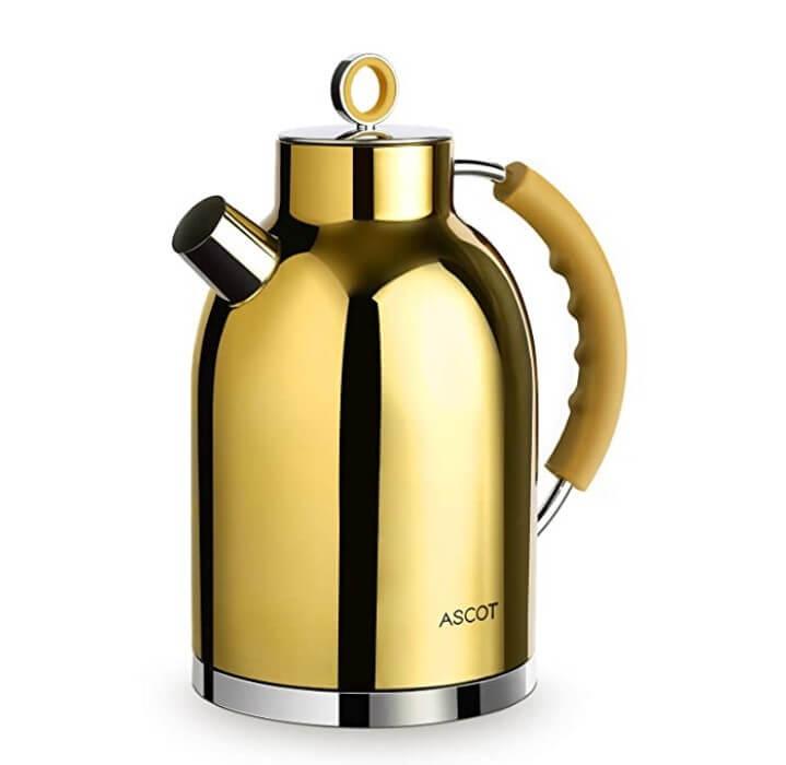 ASCOT Electric Tea Kettle