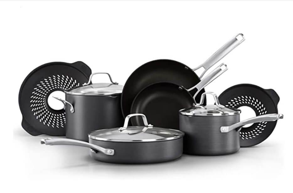 Misen cookware