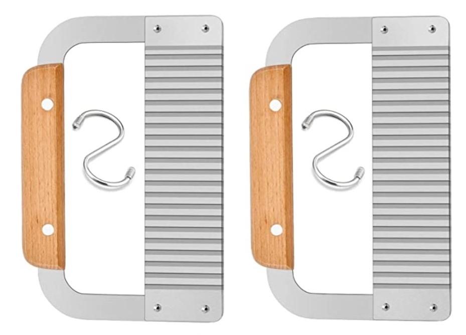 wooden handle cutter
