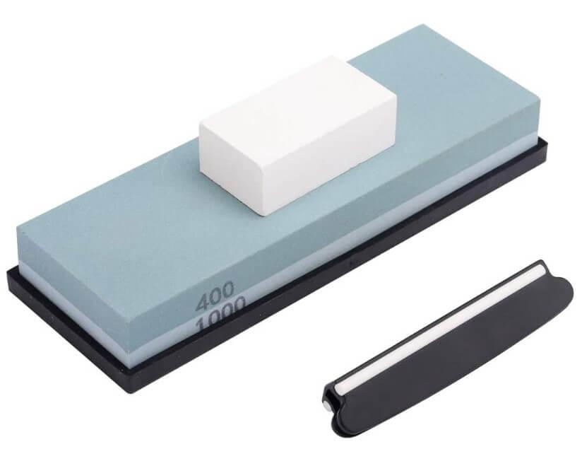 Angerstone Premium knife sharpening stone