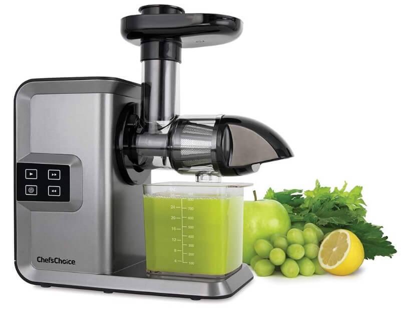 Chef'sChoice Juicer Cold Press Extractor Machine
