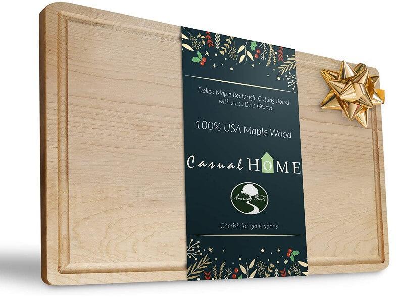 casual-home-delice-maple-cutting-board