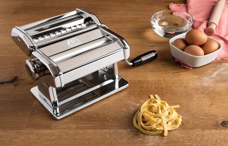 Marcato Pasta Maker Review