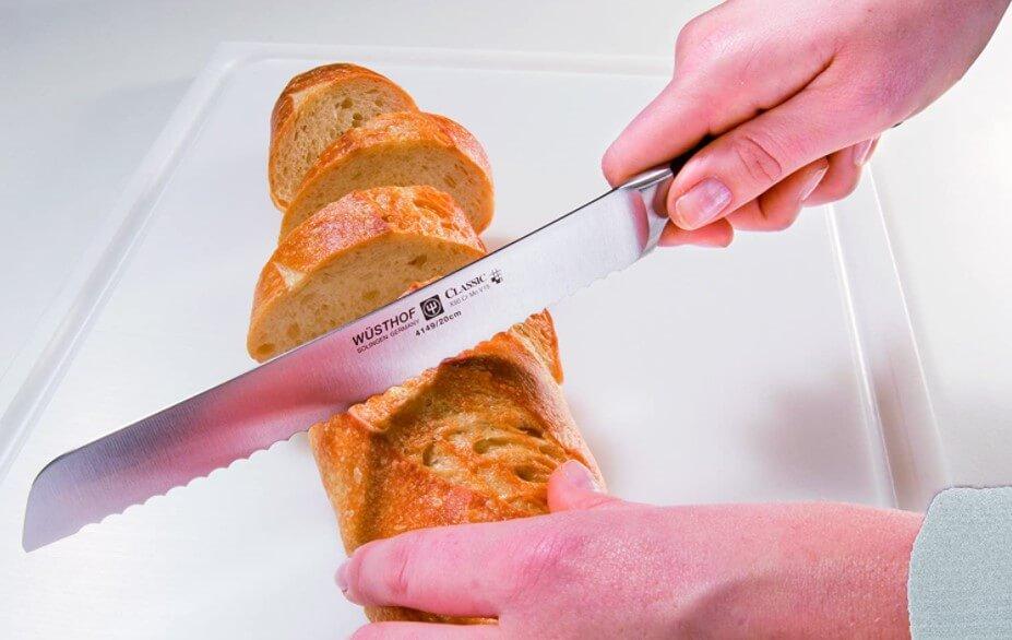 Best bread knife wirecutter