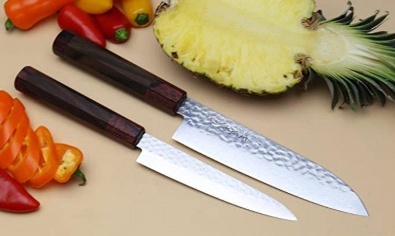 Best Petty Knife