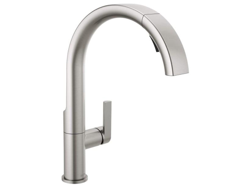 Delta kitchen faucets