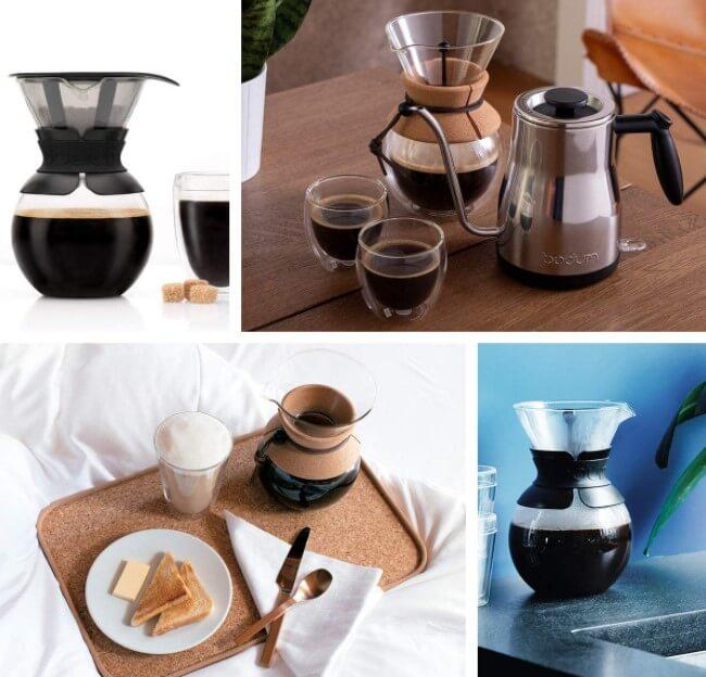hand coffee maker
