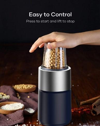 OYeet Grinder Mini Mill for GoPower Blenders
