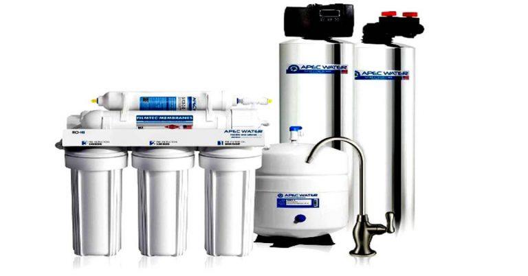 salt water filter for drinking