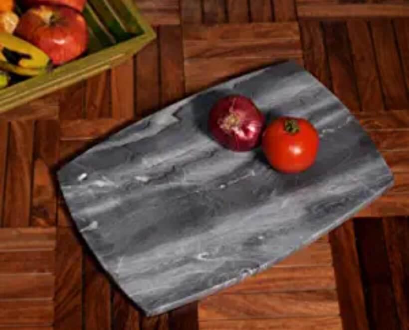 Stone Cutting Board
