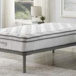 Extra long air mattress twin