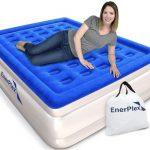 How to keep sheet on air mattress