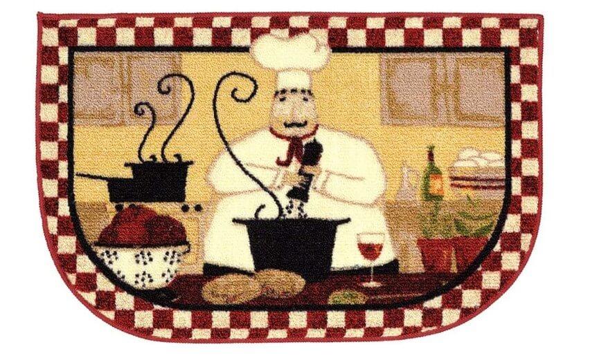 Mohawk Kitchen Slice Rug Home Chef