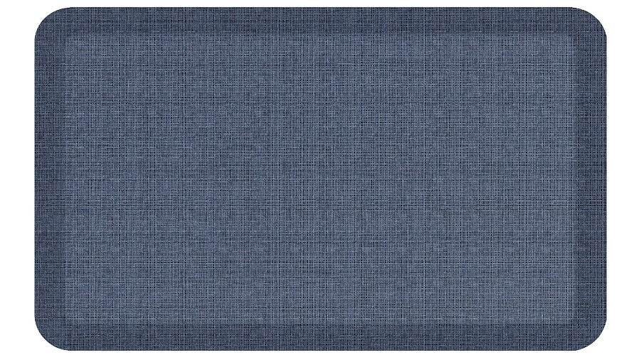 NewLife by GelPro Anti-Fatigue Comfort Kitchen mat.