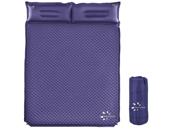 FRUITEAM Camping Sleeping Pad