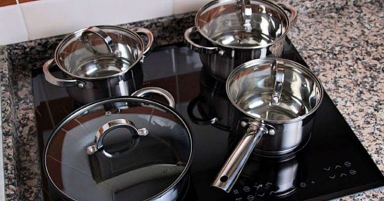 what type of cookware should be used on a glass cooktop