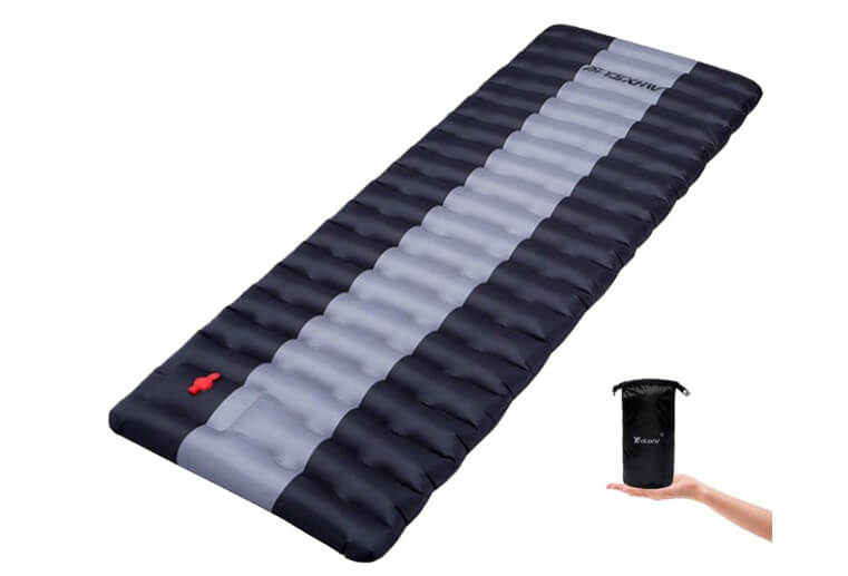 YSXHW  Self Inflating Camping pads Fox air mattress