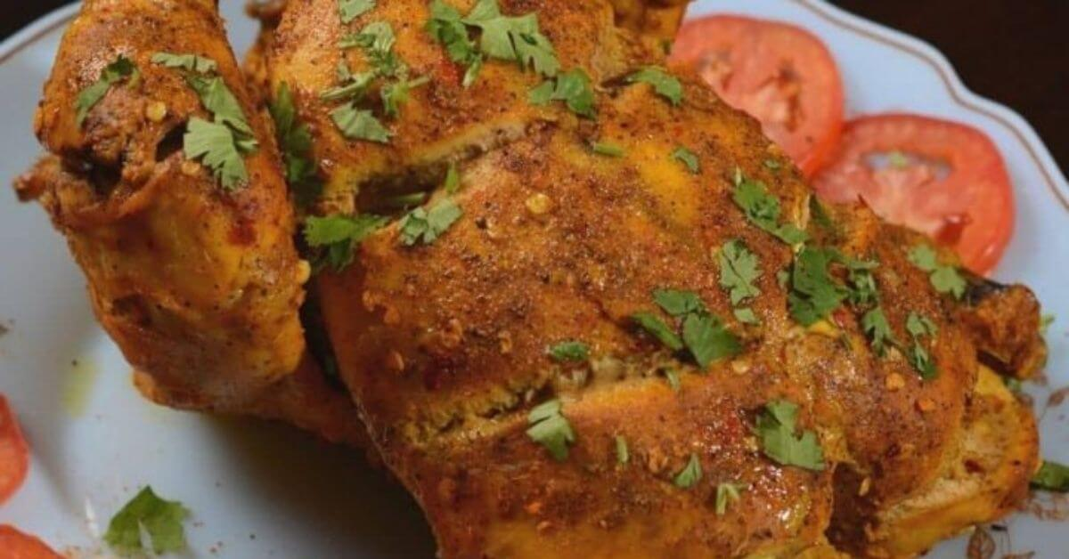 Dutch oven recipes for Chicken