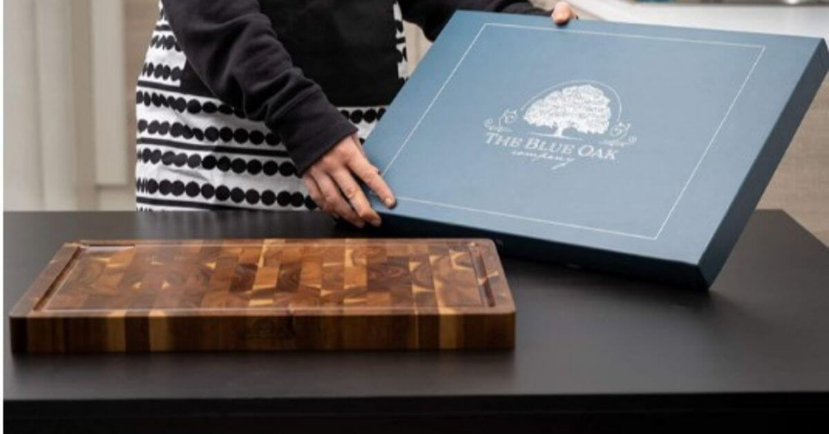 Acacia Cutting Board Pros and Cons