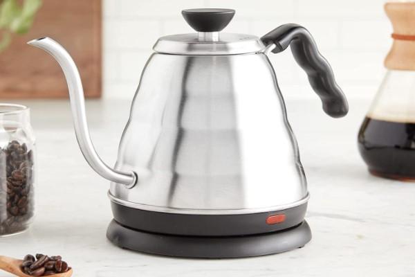 Hario Buono v60 electric kettle 0.8L