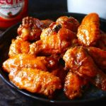 instant pot air fryer lid recipes chicken wings